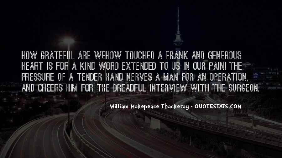 Heart And Hand Sayings #306820