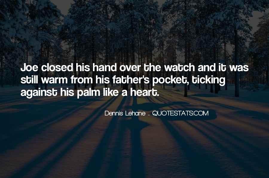 Heart And Hand Sayings #319294