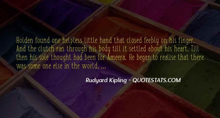 Heart And Hand Sayings #333109