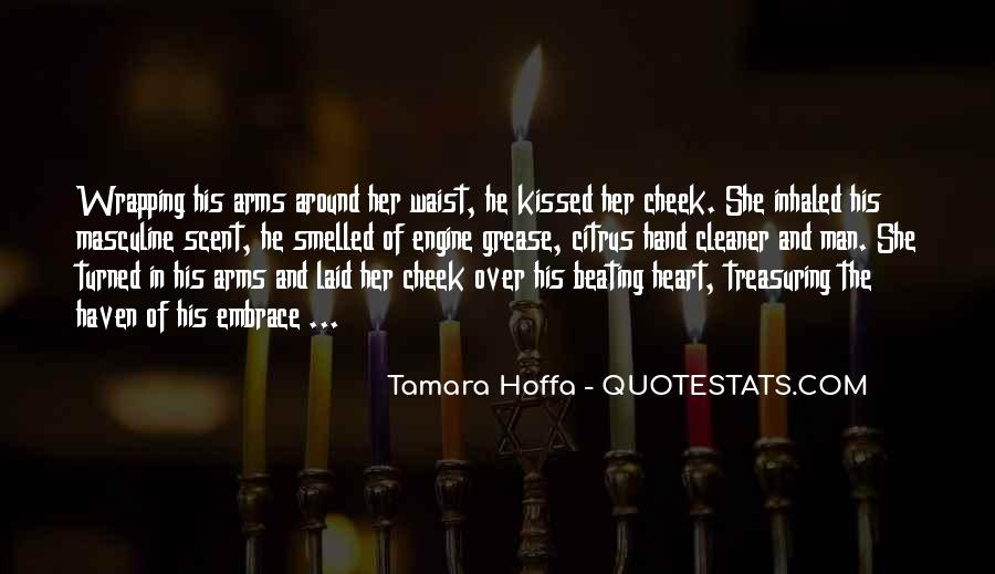 Heart And Hand Sayings #34594