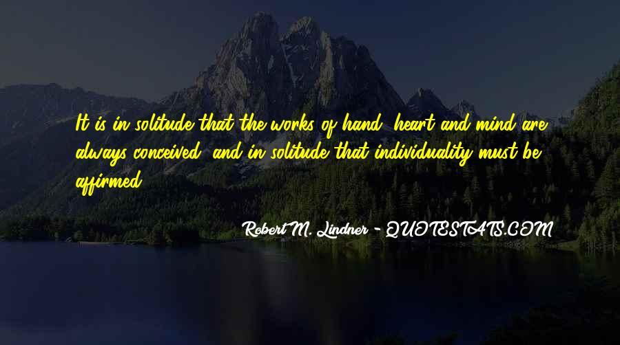 Heart And Hand Sayings #434457