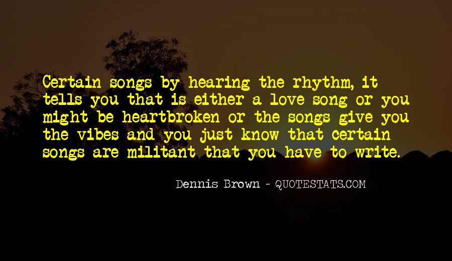 Best Heartbroken Sayings #107020