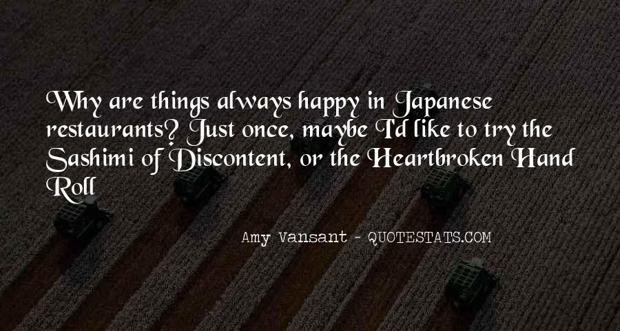 Best Heartbroken Sayings #115297
