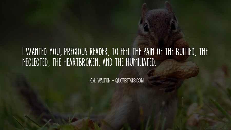 Best Heartbroken Sayings #171713