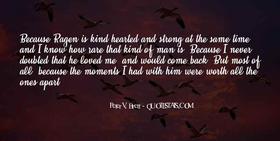 Strong Hearted Sayings #1096539