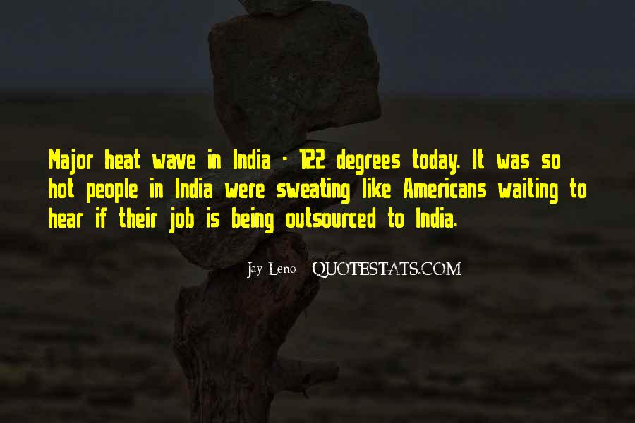 Heat Wave Sayings #1560710