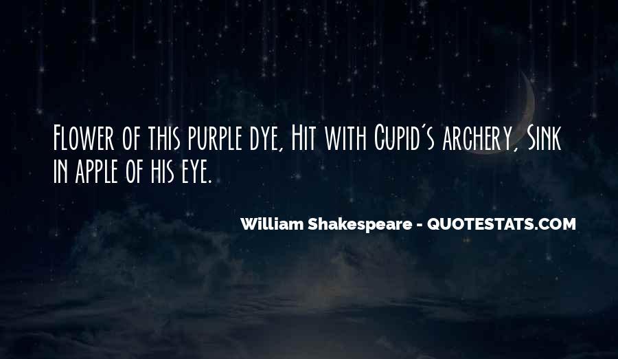 Apple Of Her Eye Sayings #1165406
