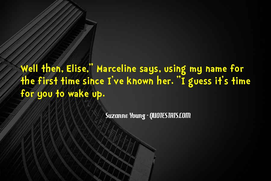Quotes About First Name #233233