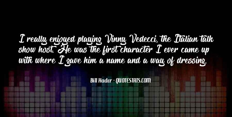 Quotes About First Name #37510
