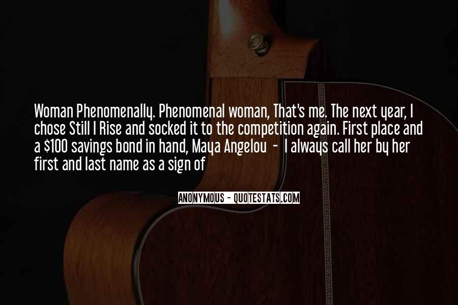 Quotes About First Name #385460