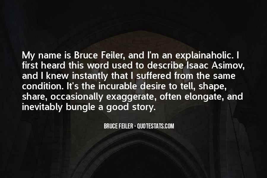 Quotes About First Name #410362
