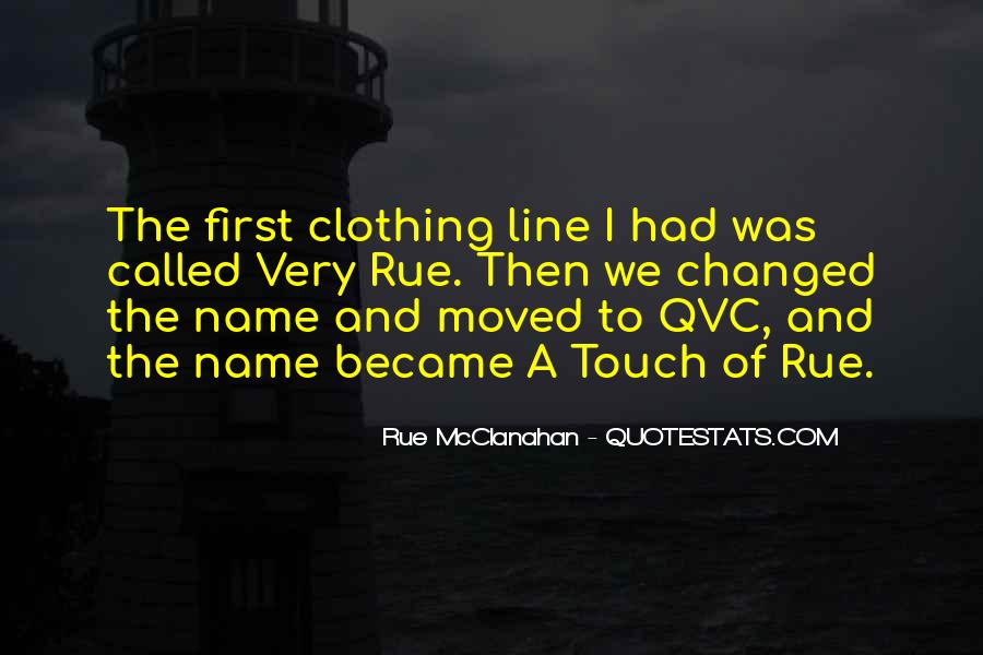 Quotes About First Name #41201
