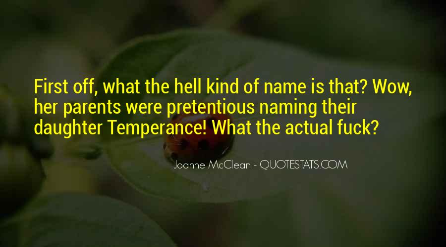 Quotes About First Name #46329