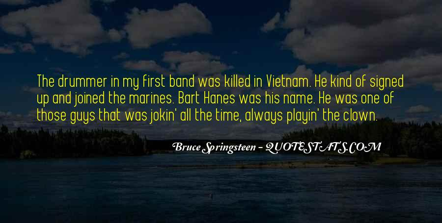 Quotes About First Name #72839