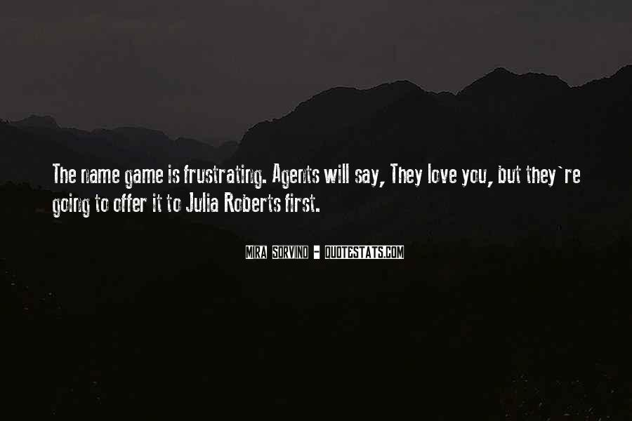 Quotes About First Name #92346
