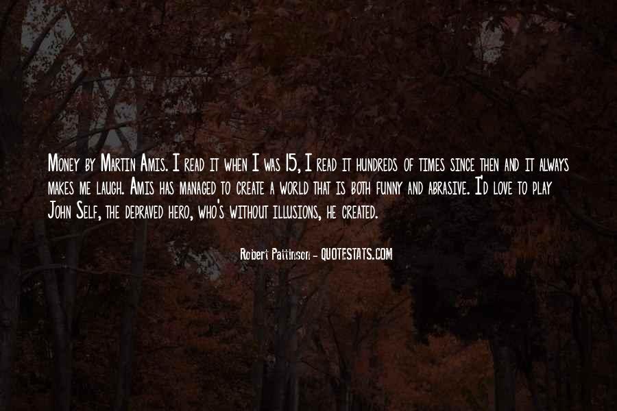 Funny Hero Sayings #181779