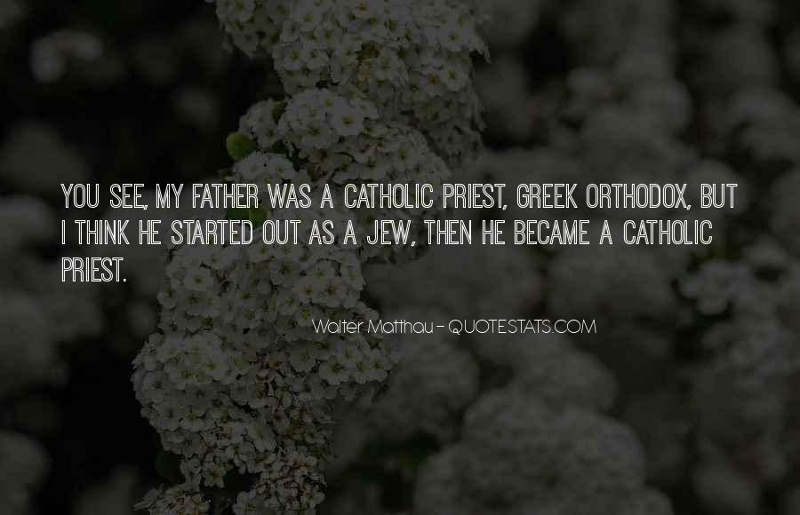 Orthodox Jew Sayings #1161437