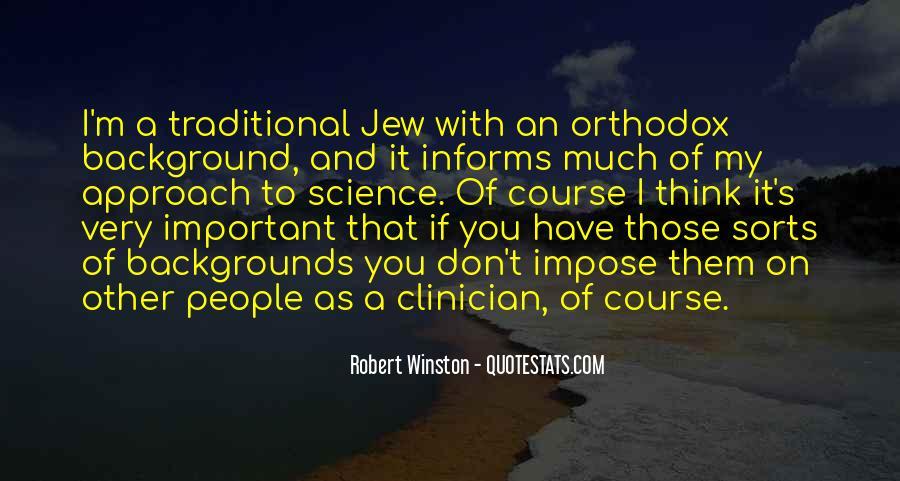 Orthodox Jew Sayings #1402088