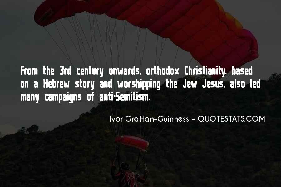 Orthodox Jew Sayings #1762859