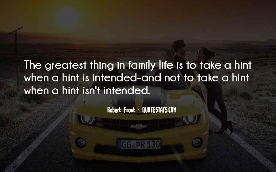 Take A Hint Sayings #28559