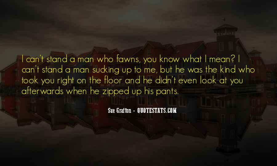 Quotes About When You Look At Me #208411