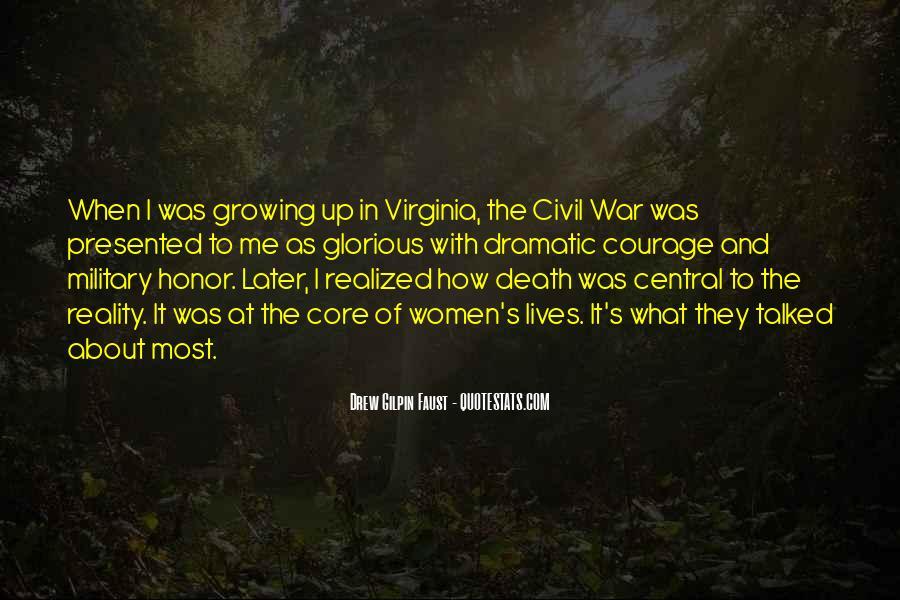 Military Honor Sayings #1035126