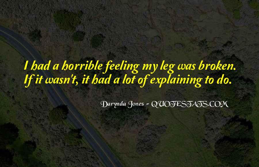 Funny Horrible Sayings #1246903
