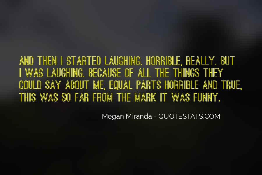Funny Horrible Sayings #1277721