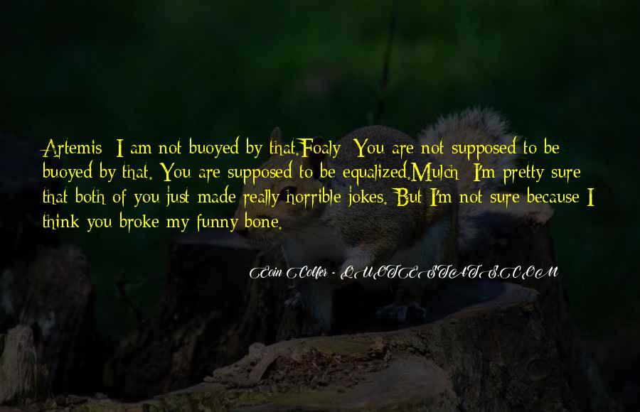 Funny Horrible Sayings #1320815