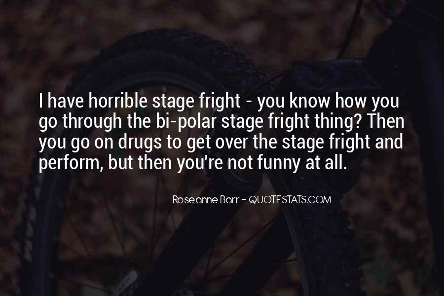 Funny Horrible Sayings #1591470