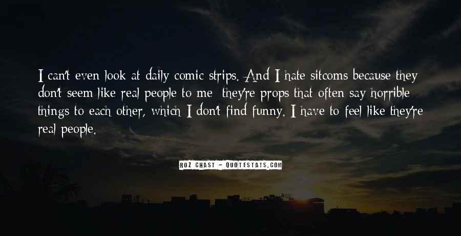 Funny Horrible Sayings #1732326