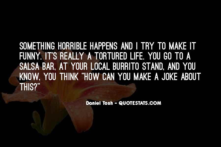 Funny Horrible Sayings #1848074