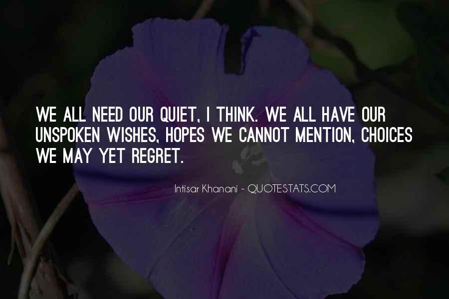 Nice Hopeful Sayings #1690157