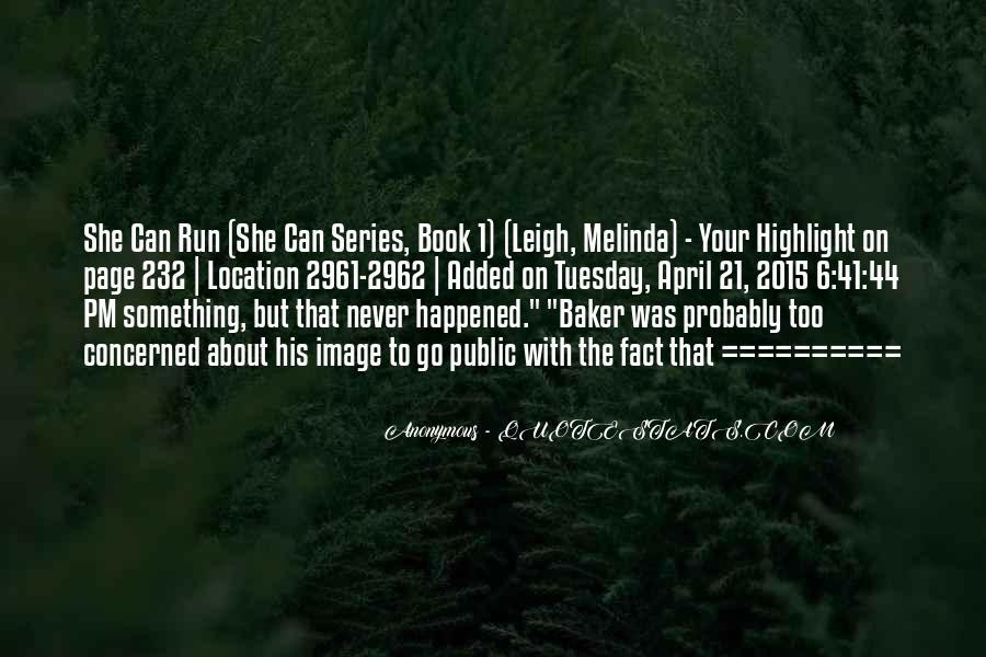 21 Run Sayings #231811