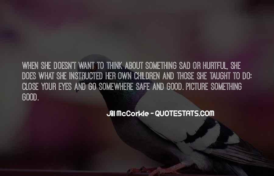 Hurtful Picture Sayings #516419