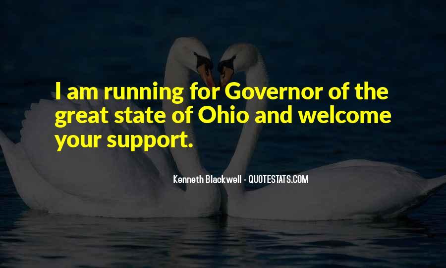 State Of Ohio Sayings #1191635