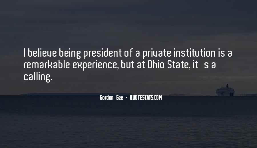 State Of Ohio Sayings #1848742