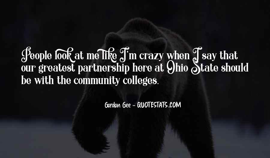 State Of Ohio Sayings #457938