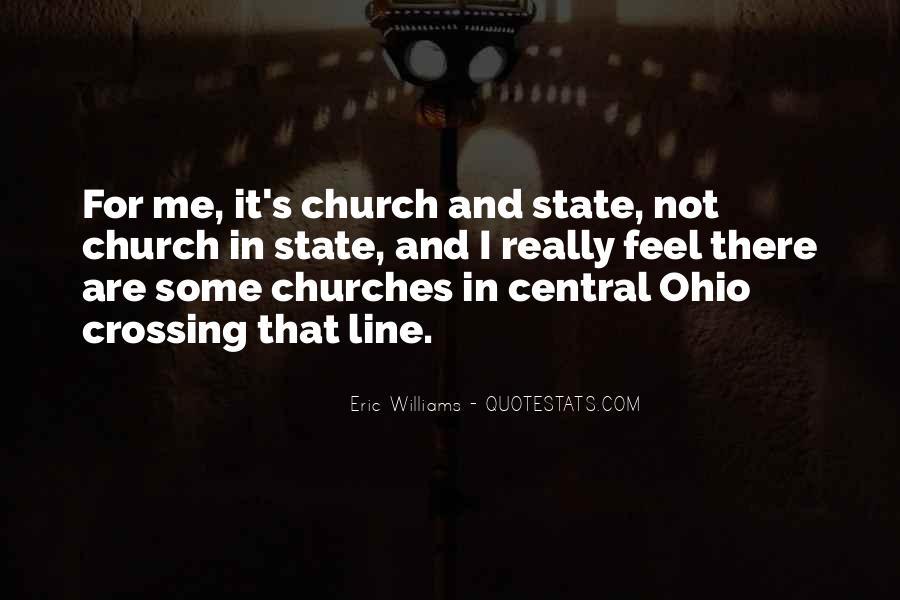 State Of Ohio Sayings #480502