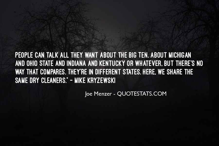 State Of Ohio Sayings #549082