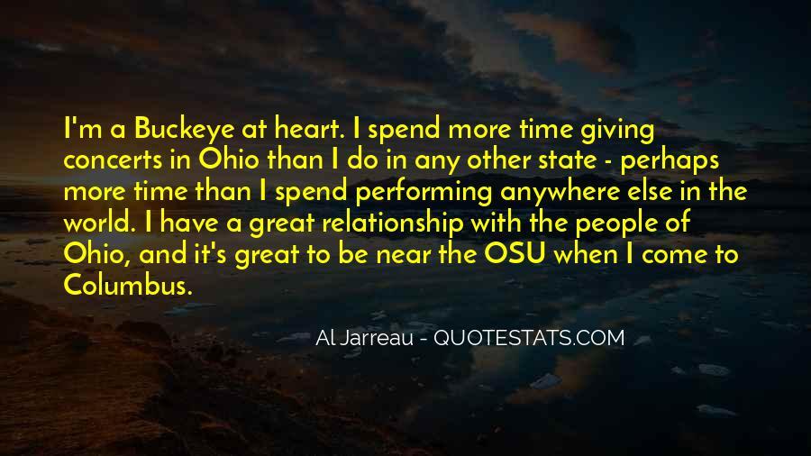State Of Ohio Sayings #659583