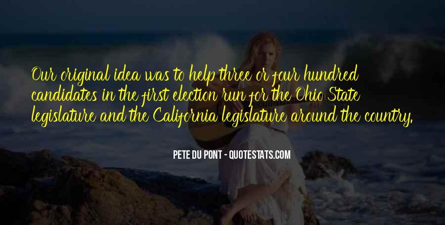 State Of Ohio Sayings #749043