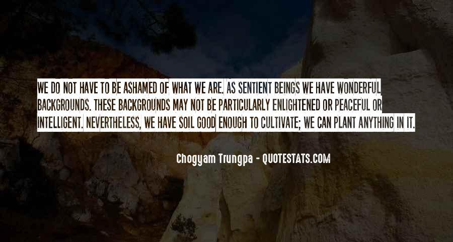 Good Intelligent Sayings #1059206