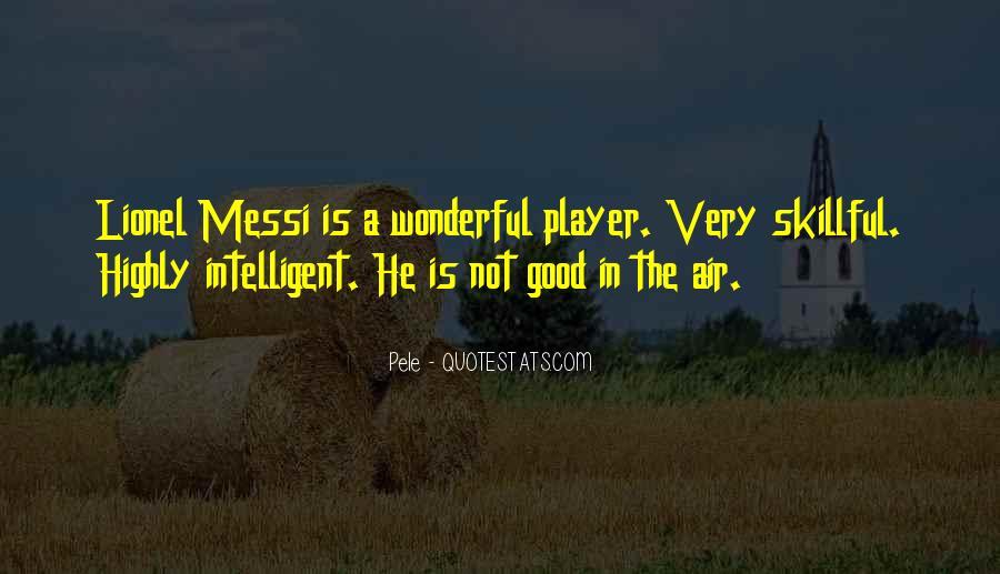 Good Intelligent Sayings #1122899