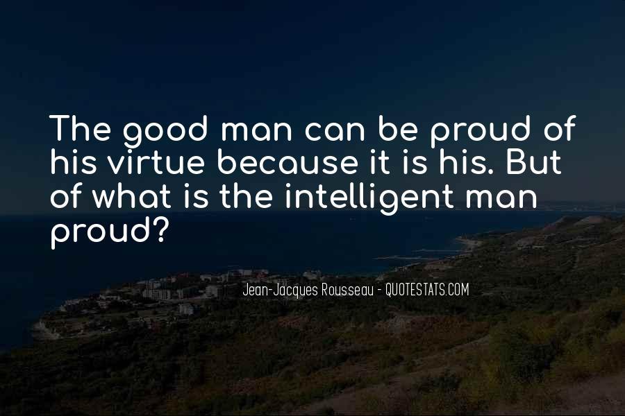 Good Intelligent Sayings #1192722