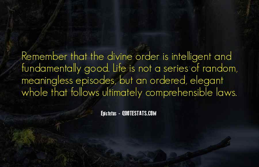 Good Intelligent Sayings #1321125