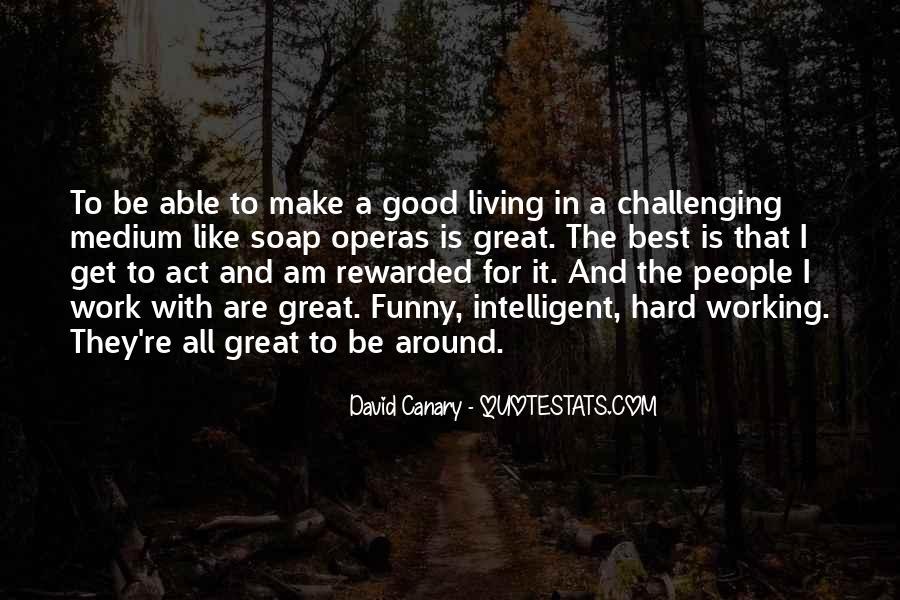Good Intelligent Sayings #1324240