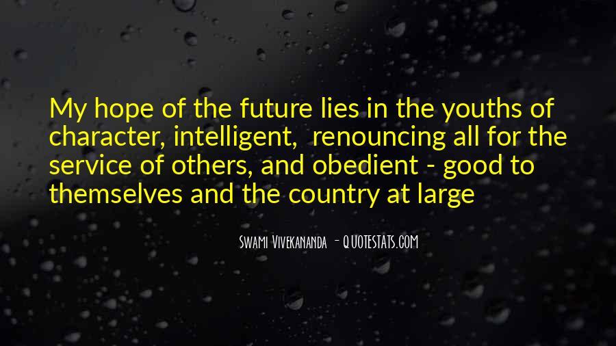 Good Intelligent Sayings #1376417