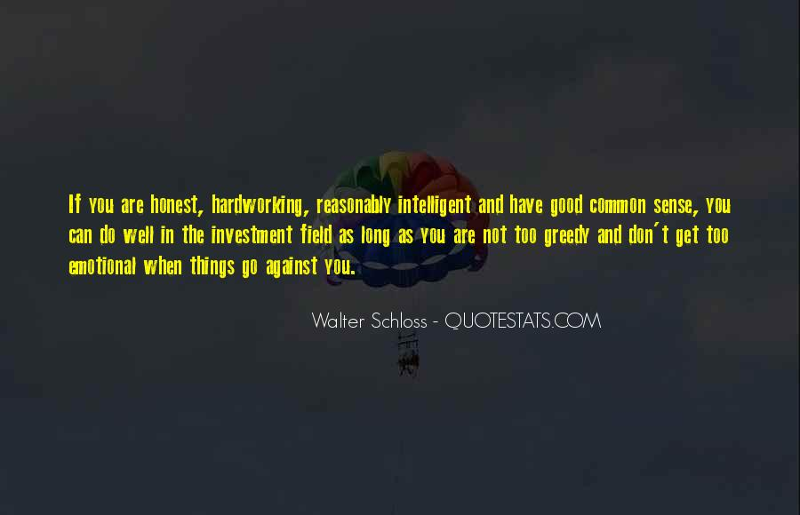Good Intelligent Sayings #1402995