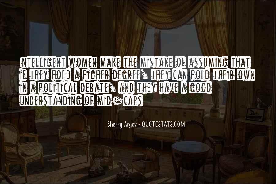 Good Intelligent Sayings #145064